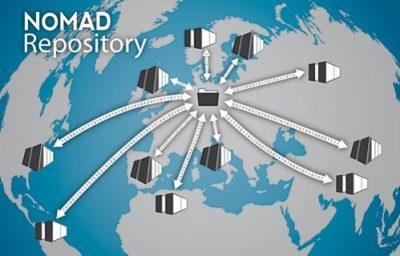 nomad-repository